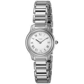 フェンディ FENDI腕時計 クラシコラウンド F251024000 ホワイト