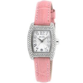 フォリフォリ Folli Follie 腕時計 レディース S922 S922ZISLV WHT