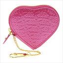 【最大1万円クーポン配布中】フォリフォリ Folli Follie コインケース WA0L035SP ピンク
