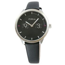 【アウトレット特価】フルラ FURLA レディース 腕時計 R4251102543 メトロポリス ブラック