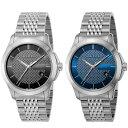 グッチ GUCCI腕時計 Gタイムレス YA126480 YA126481 ブラック ブルー