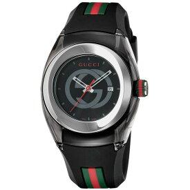 グッチ GUCCI 腕時計 GUCCI SYNC YA137301