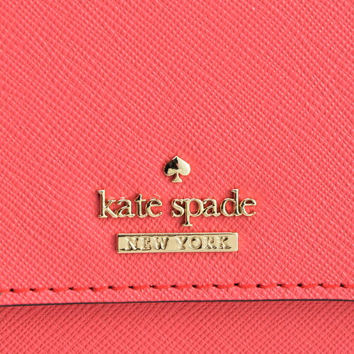 ケートスペードKATESPADE二つ折財布PWRU5092652レディース