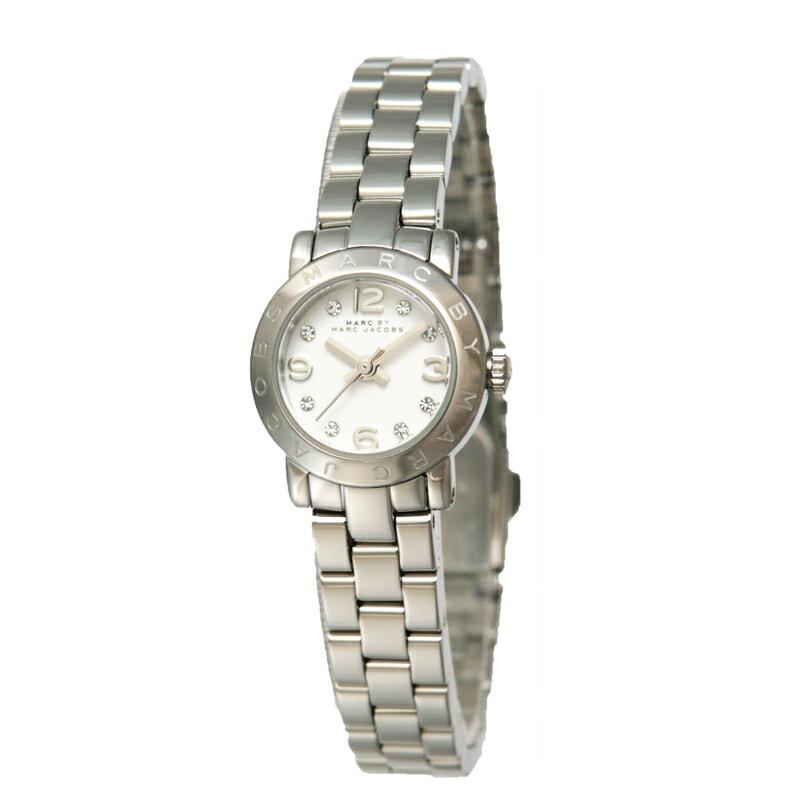 【19日20時〜全品ポイント5倍】マークバイマークジェイコブス MARCBYMARCJACOBS レディス腕時計 Amy MBM3225