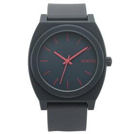 ニクソン NIXON 腕時計 A119-692 ネイビー ポリカーボネート TIME TELLER