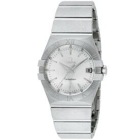 オメガ OMEGA 腕時計 コンステレーション 35MM メンズ 123.10.35.60.02.001