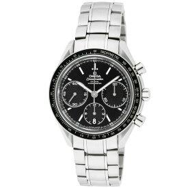 オメガ OMEGA 腕時計 スピードマスター レーシング メンズ 326.30.40.50.01.001
