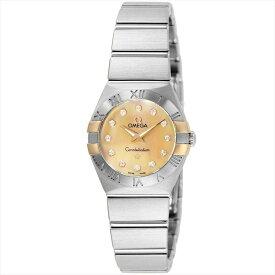 オメガ OMEGA 腕時計 123.20.24.60.57.002 コンステレーション