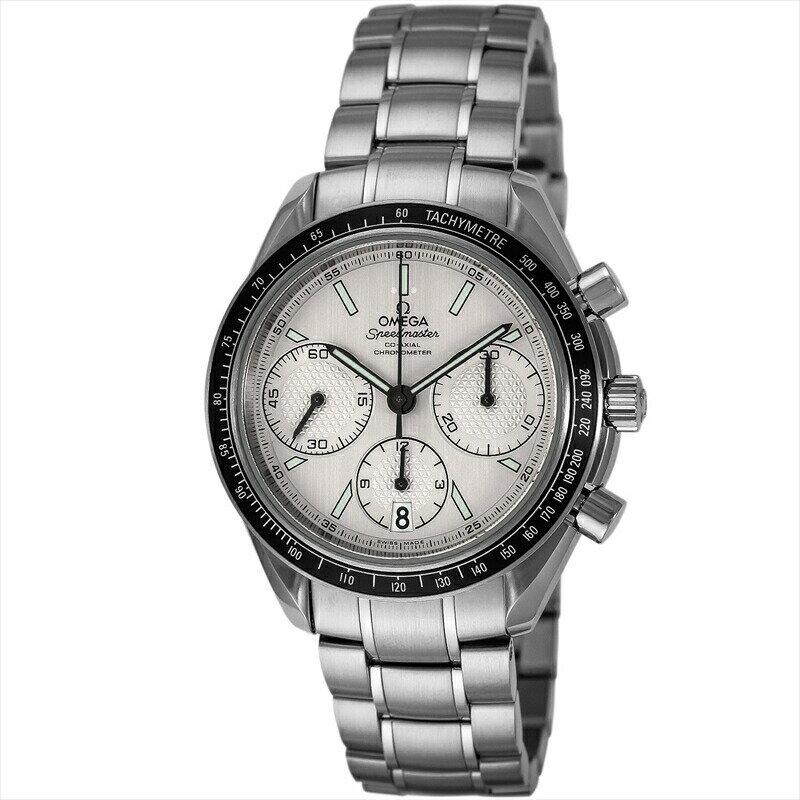 オメガ OMEGA 腕時計 スピードマスター メンズ 326.30.40.50.02.001 シルバー