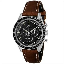 オメガ OMEGA メンズ腕時計 スピードマスター 311.32.40.30.01.001 ブラック