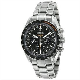 オメガ OMEGA メンズ 腕時計 スピードマスター 321.90.44.52.01.001 ブラック