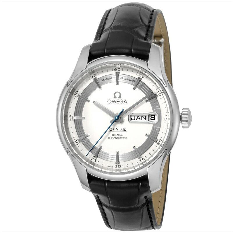 オメガ OMEGA 腕時計 デ・ビル メンズ 431.33.41.22.02.001 シルバー