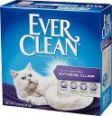 【猫自動トイレにぴったり】 猫砂 固まる エバークリーン 小粒・芳香タイプ ベントナイト 鉱物 ネコ砂 ねこすな 固まる猫砂 消臭 抗菌 6.35kg