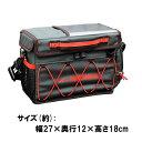 【ユーザー】EXEクーラーバック【7L】【横型】クーラーバッグ クーラーボックス 保冷バッグ アウトドア キャンプ フィッシング ゴルフ スポーツ(U-Q109)【EXE Bottle Cooler】【エグゼ】