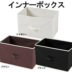 取っ手付 インナーボックス 横置き インナーケース 3段ボックス 用 (1個です)RCP】