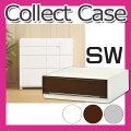 CollectCase(コレクトケース)colorsSWホワイト