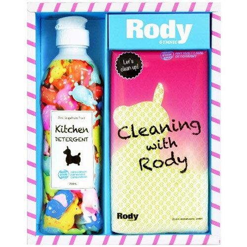 ロディ Rody キッチン洗剤セット R-05Y (36)