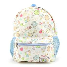 すみっコぐらし Sumikko gurashi Dパック リュック ぬいぐるみシリーズ バッグ デイパック グッズ かばん 鞄 レディース サンエックス SG-741
