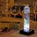 LEDコースター【ハーバーリウム・ベルフラワープラス】