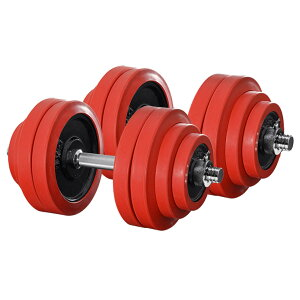 1年保証 ダンベル 30kg 2個セット ラバーダンベル セット 計 60kg 30kg x 2個 ラバーリング付き 筋トレ グッズ 腕 肩 背筋 胸筋 トレーニング 自宅 調節可能 シェイプアップ 鉄アレイ 5kg 7.5kg 10kg 15kg