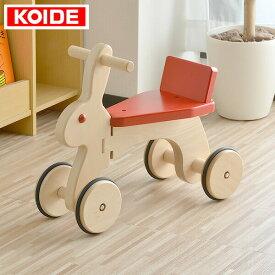 1年保証 コイデ KOIDE 日本製 おもちゃ 玩具 ラビット S23 乗り物 乗用玩具 知育 室内 1歳 2歳 男の子 女の子 子供 幼児 ベビー 知育玩具 出産祝い 誕生日 ウッド 天然木 国産 ●[送料無料]
