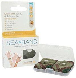 Sea Band Kids シーバンド子供用
