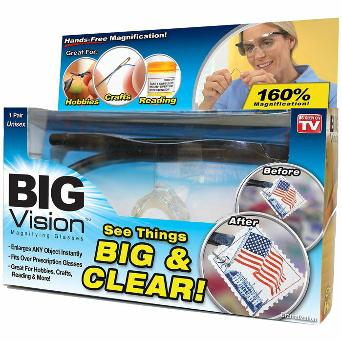 正規品 big vision ビッグビジョン (並行輸入品)