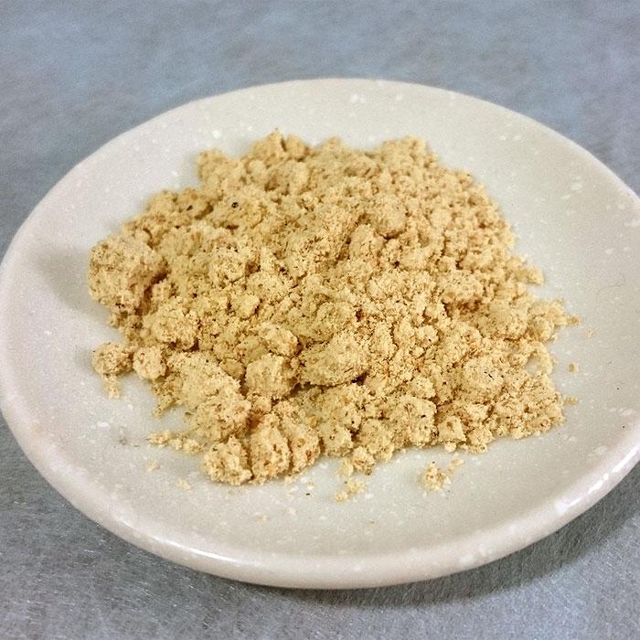 世界のセレブが注目するダイエット効果も期待できるスーパーフード パウダータイガーナッツ100g 定形外郵便で配送