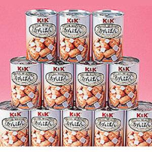 【送料無料】 K&K カンパン 24缶