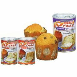 パンの缶詰 パンですよ!24缶セット【非常食・保存食】