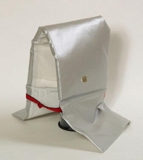 アルミタイプ防災頭巾(ずきん)大