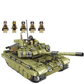 ブロック ミリタリー戦車 スコーピオタイガータンク ブロック互換品 プレゼント 入学プレゼント 入学お祝い クリスマスプレゼント 知育玩具 おもちゃブロック