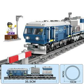 ブロック DF11Z ディーゼル機関車 ブルー 鉄道 電車 ブロック互換品 プレゼント 入学プレゼント 入学お祝い クリスマスプレゼント 知育玩具 おもちゃブロックお祝いプレゼント