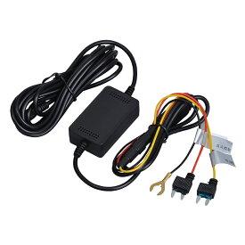 常時接続ケーブル PDR002 セイワ SEIWA バッテリー 上がり 防止 電圧監視機能 車 クルマ カー用品 アクセサリー メーカー直販