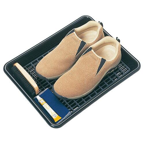 シューズトレイ Z25 セイワ SEIWA すのこ スノコ 整理整頓 靴箱 車 クルマ 便利グッズ 家庭 オフィス カー用品