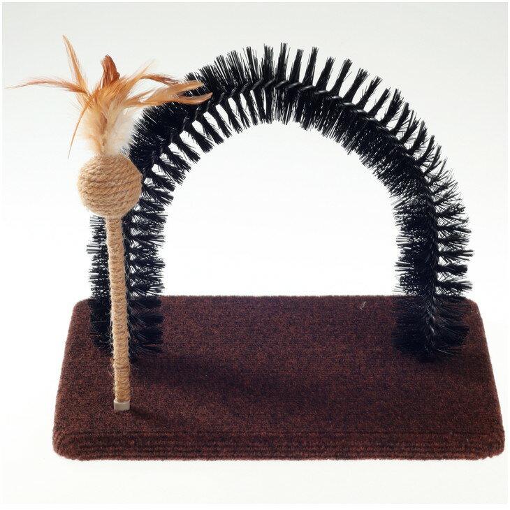 【プレゼント企画開催中】モダンルーム 毛づくろいブラシ