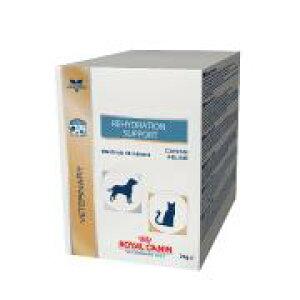【◆】ロイヤルカナン 犬猫用 電解質サポートパウダー 29g×15
