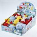 【◆】ドギーマン どうぶつTOY マリン 犬用おもちゃ【おまかせ・1個お届け】