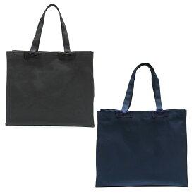お受験 バッグ【横型】リボン サブバッグ【Lサイズ】【黒/紺】お受験/面接/学校説明会/フォーマル【あす楽】