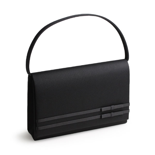 日本製 ベーシックフォーマルバッグ【タイプB】お受験/面接/学校説明会/フォーマル