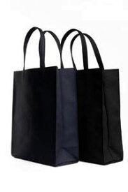 【お受験バッグ人気商品】【縦型】完全自立型サブバッグ お父様も使える無地】【紺】【黒】お受験/面接/学校説明会/フォーマル【あす楽】