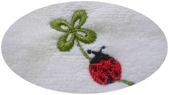 绣及手毛巾