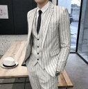 メンズスーツ 4色展開!ビジネス スリムスーツ 高級 タキシード フォーマル 4ピーススーツ 結婚式 二次会 紳士服 キャ…