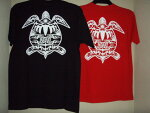 HONUトライバルAMAMIT-shirts