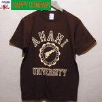 奄美大学Tシャツ