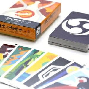 日本の神様カードミニサイズ
