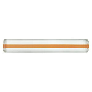 【ポイント20倍】(まとめ) ルーペ 共栄プラスチック カラーバールーペ CBL-700-Y 4963346156649 ●外寸:縦25×横152×厚12mm 1個【20×セット】