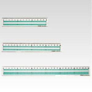 【ポイント20倍】(まとめ) 直定規 クラウン ノングレアルーラー つや消しタイプ CR-RR301 4953349070295 ●目盛:30cm●サイズ:縦35×横310×厚2mm 1本【50×セット】