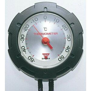 【ポイント20倍】EMPEX 温度計・コンパス サーモマックス50 FG-5152