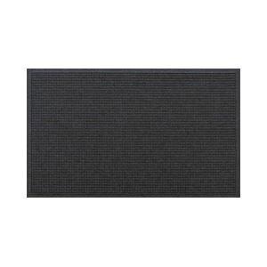 【ポイント20倍】クリーンテックス・ジャパン 玄関マット ウォーターホースT W146×D88 ダークグレー 1枚 【業務用】